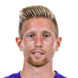 FIFA 18 Sebastian Hertner Icon - 66 Rated