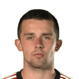 FIFA 18 George Honeyman Icon - 65 Rated