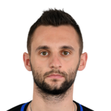 FIFA 18 Marcelo Brozovic Icon - 81 Rated