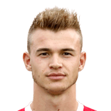 FIFA 18 Daley Sinkgraven Icon - 75 Rated