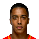 FIFA 18 Youri Tielemans Icon - 80 Rated