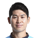 FIFA 18 Oh Kwang Jin Icon - 61 Rated