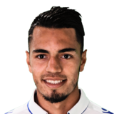 FIFA 18 Hamza Sakhi Icon - 65 Rated