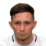 FIFA 18 Alan Browne Icon - 66 Rated