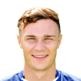 FIFA 18 Jake Cooper Icon - 65 Rated