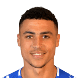 FIFA 18 Courtney Duffus Icon - 62 Rated