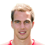 FIFA 18 Jeroen Houwen Icon - 64 Rated