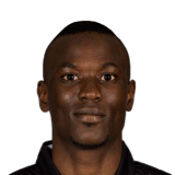 FIFA 18 Mame Thiam Icon - 72 Rated