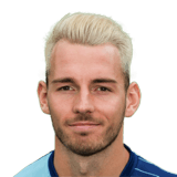 FIFA 18 Max Muller Icon - 60 Rated
