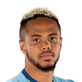 FIFA 18 Theo Bongonda Icon - 78 Rated