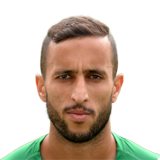 FIFA 18 Mohamed Abarhoun Icon - 65 Rated