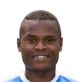 FIFA 18 Mbwana Ally Samatta Icon - 73 Rated