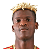 FIFA 18 Didier Ndong Icon - 74 Rated