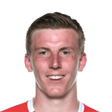 FIFA 18 Matt Targett Icon - 69 Rated