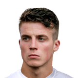 FIFA 18 Conor Shaughnessy Icon - 55 Rated