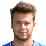 FIFA 18 Alessandro Martinelli Icon - 68 Rated