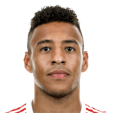 FIFA 18 Corentin Tolisso Icon - 82 Rated