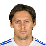 FIFA 18 Uros Matic Icon - 71 Rated