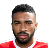 FIFA 18 Tareiq Holmes-Dennis Icon - 64 Rated