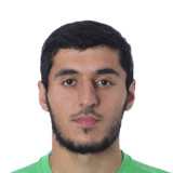 FIFA 18 Magomed Musalov Icon - 67 Rated