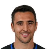 FIFA 18 Matias Vecino Icon - 78 Rated