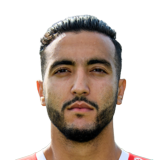 FIFA 18 Nader Ghandri Icon - 63 Rated