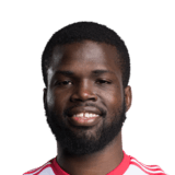FIFA 18 Kemar Lawrence Icon - 71 Rated