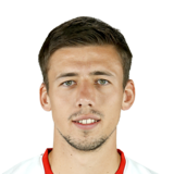 FIFA 18 Clement Lenglet Icon - 78 Rated