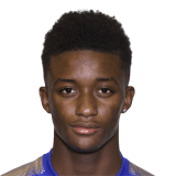 FIFA 18 Demarai Gray Icon - 74 Rated