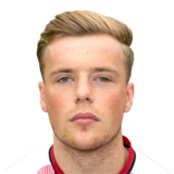 FIFA 18 Tom Conlon Icon - 57 Rated