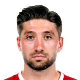 FIFA 18 Brandon Borrello Icon - 64 Rated
