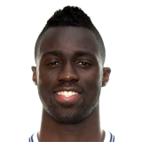FIFA 18 Davinson Sanchez Icon - 81 Rated