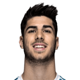 FIFA 18 Marco Asensio Icon - 84 Rated