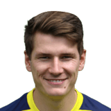 FIFA 18 Josh Ashby Icon - 55 Rated