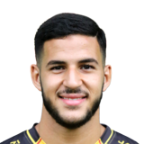 FIFA 18 Ahmed El Messaoudi Icon - 69 Rated