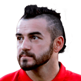 FIFA 18 Carlos Salom Icon - 71 Rated