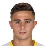FIFA 18 Pablo Maffeo Icon - 71 Rated