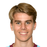 FIFA 18 Martin Samuelsen Icon - 64 Rated