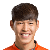 FIFA 18 Lee Chang Min Icon - 72 Rated
