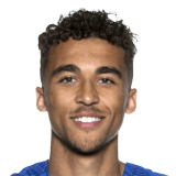 FIFA 18 Dominic Calvert-Lewin Icon - 65 Rated