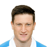 FIFA 18 Joe Lolley Icon - 65 Rated