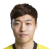 FIFA 18 Ahn Yong Woo Icon - 64 Rated