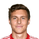 FIFA 18 Victor Nilsson Lindelof Icon - 82 Rated
