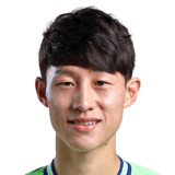 FIFA 18 Lee Jae Sung Icon - 81 Rated