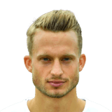 FIFA 18 Maximilian Oesterhelweg Icon - 63 Rated