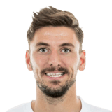 FIFA 18 Filip Mladenovic Icon - 70 Rated
