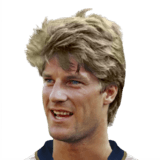 FIFA 18 Michael Laudrup Icon - 91 Rated