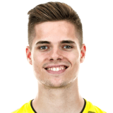 FIFA 18 Julian Weigl Icon - 81 Rated