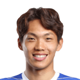 FIFA 18 Lee Myung Jae Icon - 65 Rated