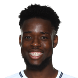 FIFA 18 Josh Onomah Icon - 72 Rated